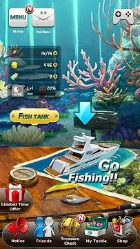 Ace Fishing: Wild Catch Android Apk File