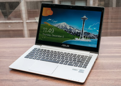 Black Friday Deals: Asus VivoBook S400CA Review - Laptop Deals