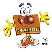 CURSOS CHOCOLESTE
