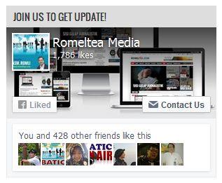 Cara Terbaru Pasang Kotak Like Page Facebook di Blog