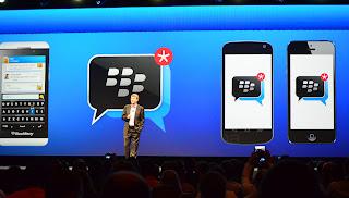BBM Untuk Android Dan IOS diluncurkan 27 Juni Itu Hoax