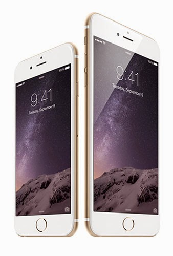 Verizon iPhone 6 and iPhone 6 Plus Pre-order Details