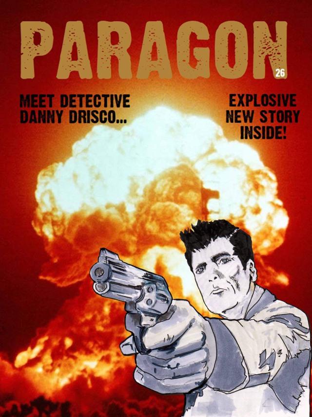 PARAGON #26