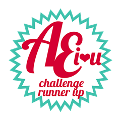Avery Elle Runner-Up Badge