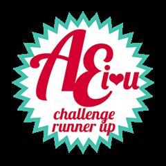 Avery Elle Runner-Up Badge