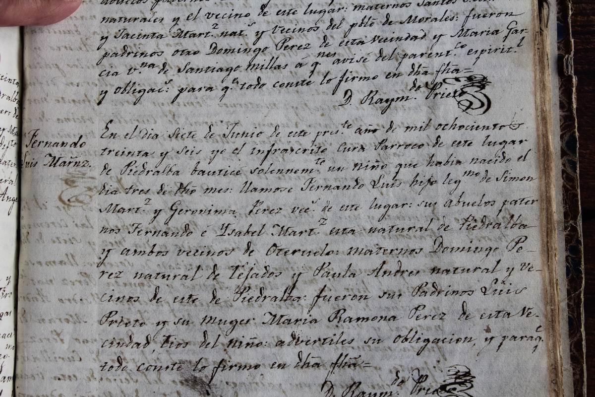 HISTORIAS DE MI FAMILIA: 012 – Nuestra visita a Astorga y al Archivo ...