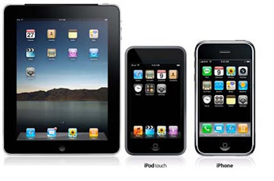 Apple iOS 5.1.1 Updated for iPhone, iPad, iTouch