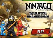 juegos cartoon network ninjago