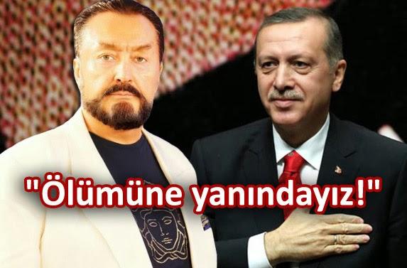 adnan oktar, harun yahya, kedicikler, recep tayyip erdoğan, adnan hoca, hırsızlık, yolsuzluk, ak parti, akp'nin gerçek yüzü,