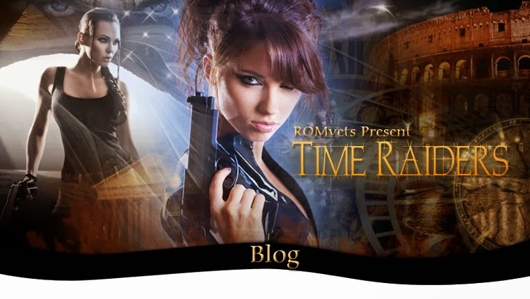 Time Raiders Series