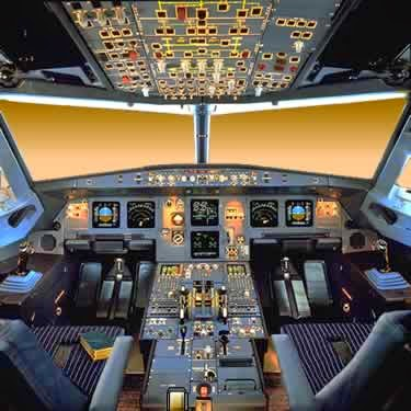 Fly Gosh: A320 Direct Entry First Officer - 3 Year Job Contract ...