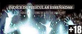 El Catálogo De Las Películas De Zombies