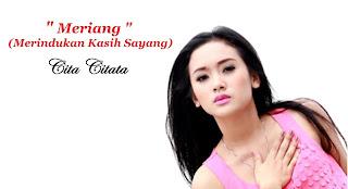 Download Mp3 Cita Citata Meriang mp3herman