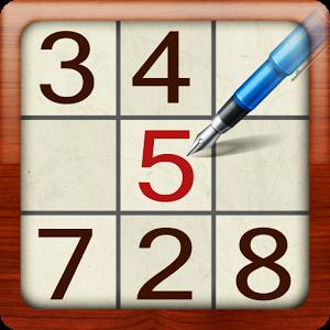 شعار لعبة Sudoku Fun