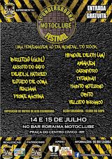 I Underground Moto Clube Festival