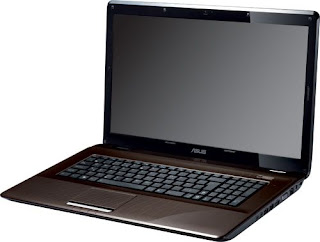 Asus K52JR for windows xp, 7, 8, 8.1 32/64Bit Drivers Download