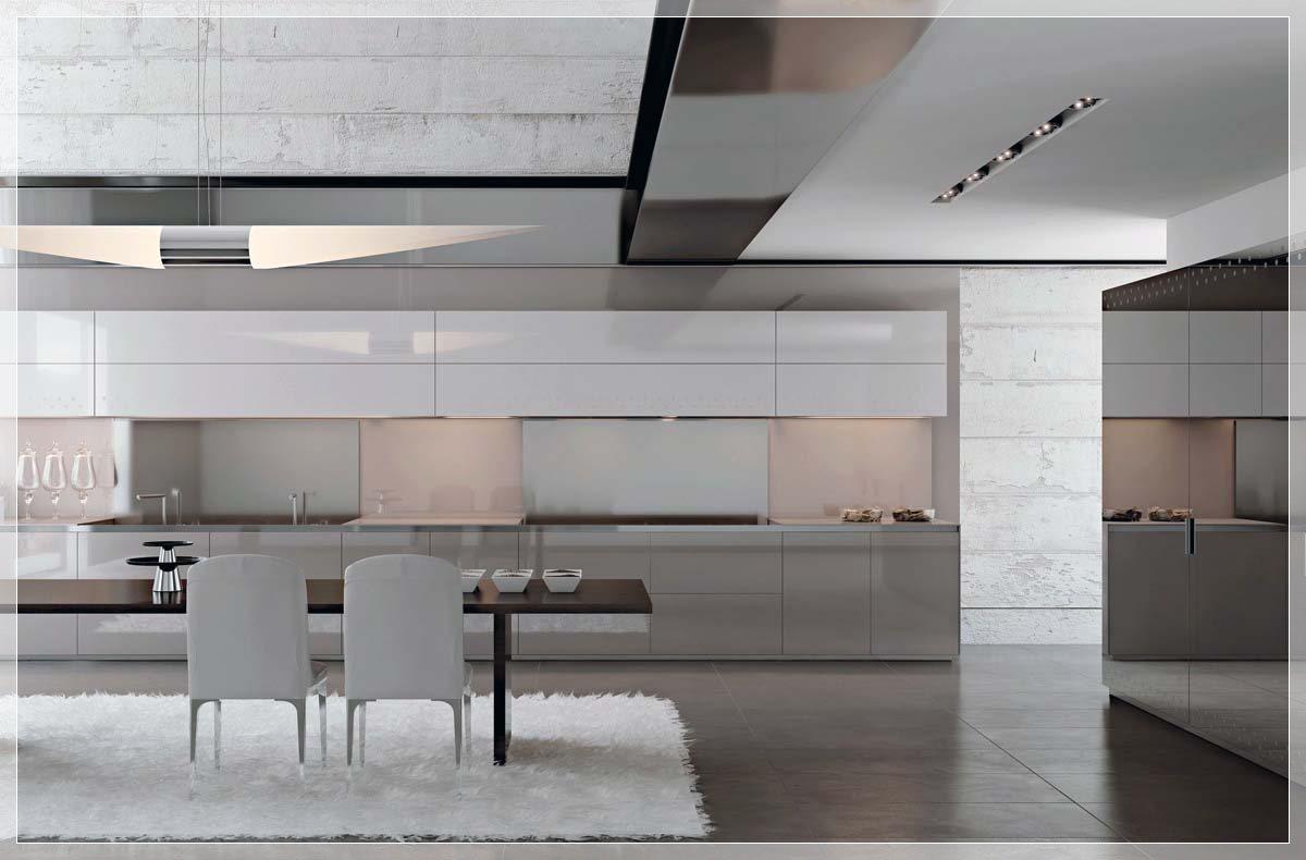 Kjøkken bord – astric