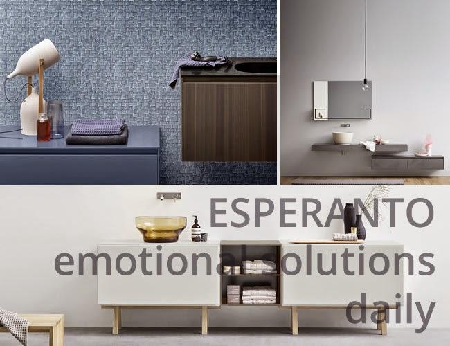 Imágenes de Muebles de baño de diseño contemporaneo
