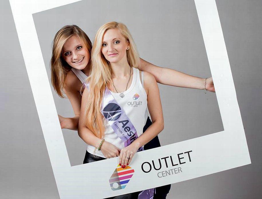 Otwarcie outlet Center Lublin, Markiewicz Studio