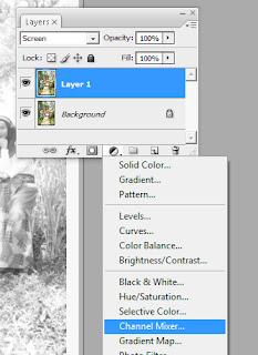 soft+IR6 Cara membuat efex Soft IR dengan photoshop