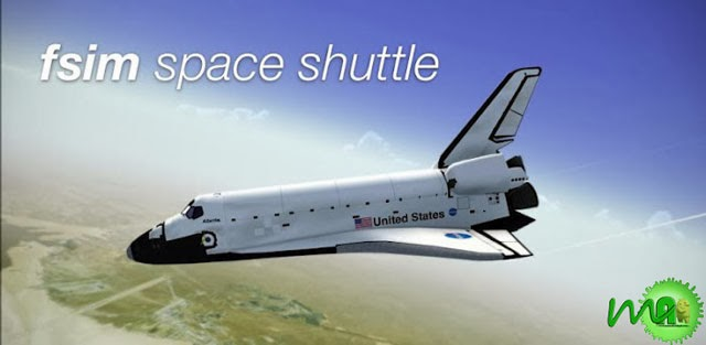 F - Space Shuttle Sim Android 2.4.253 APK Download