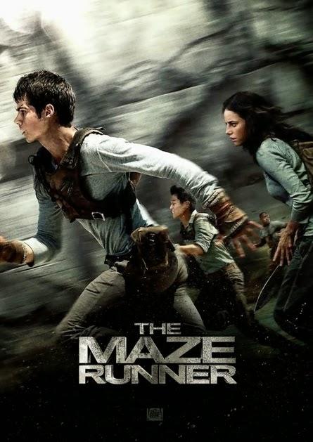 [ดูหนัง ชัดมาสเตอร์ ออนไลน์] The Maze Runner (2014) วงกตมฤตยู [พากย์ไทยโรงชัด]