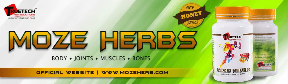 MozeHerbs.com