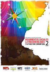 2° Versión del Diplomado en Movimientos Sociales y Autogestión Comunitaria