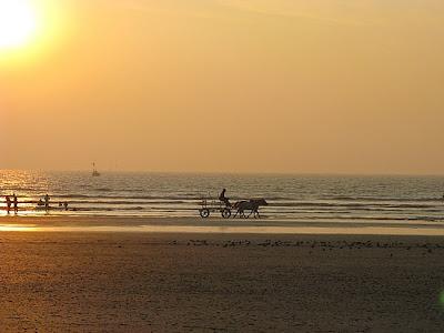 Diveghar beach