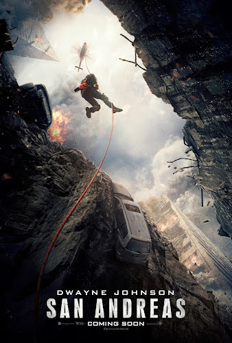 San Andreas (BRRip 720p Dual Latino / Ingles) (2015)