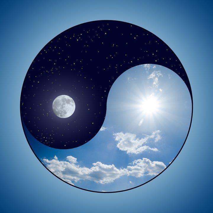A Symbol Of Balance