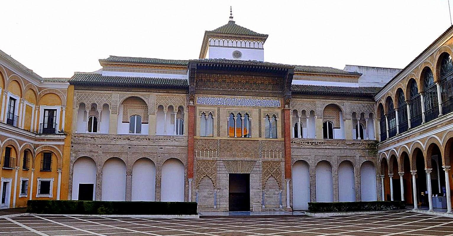 Puerta del León | Manuel Jesús Florencio