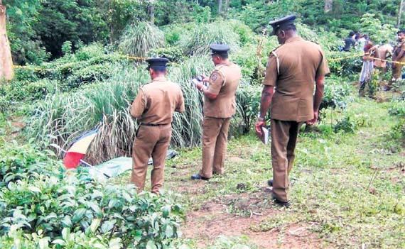 48 year old woman killed in Kahawatta