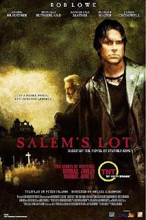 ver Salem's Lot (2004) online español
