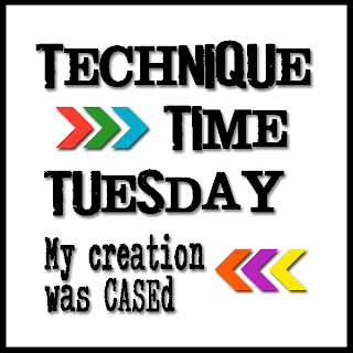 Technique Time Tuesday
