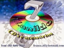 Zenildo CD's
