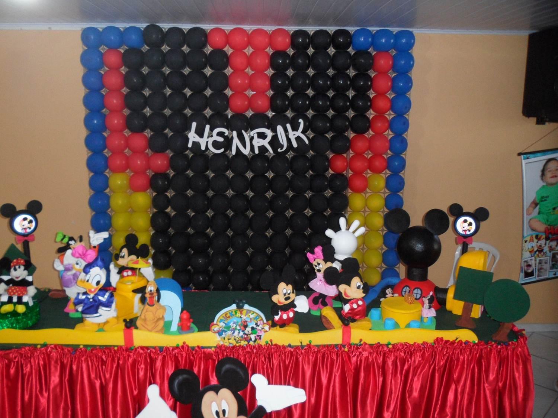 decoracao festa mickey : decoracao festa mickey:Pipokinha Festas: Decoração Festa Infantil: Mickey