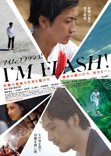 Ta Là Ánh Sáng - I am Flash