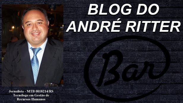 Blog do André Ritter