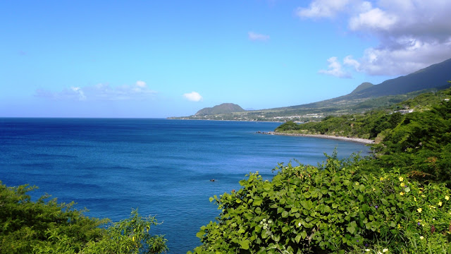 General Impressions of St. Kitts