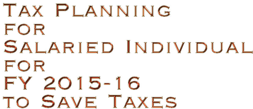 tax planning what is tax planning pdf