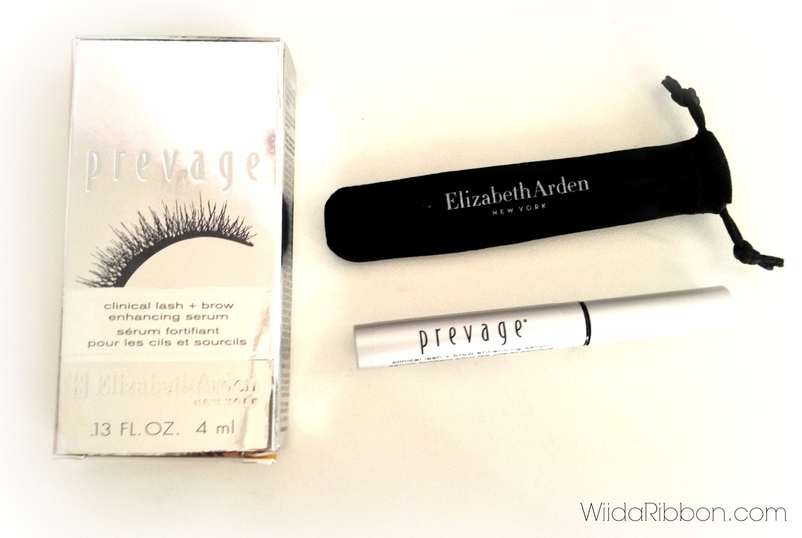 Wiida Malaysia Beauty Blogger Elizabeth Arden Prevage Clinical