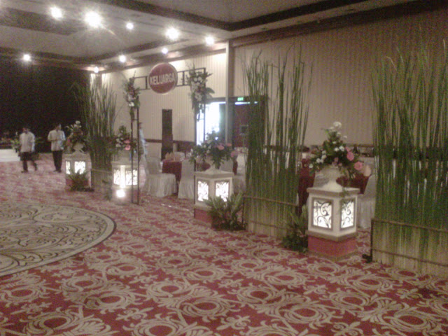 Dekorasi solo asmoro decoration mei 2013 for Asmoro decoration