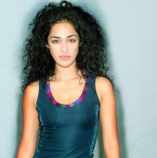 Lorena Vindel