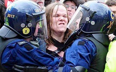 UAF demonstrator