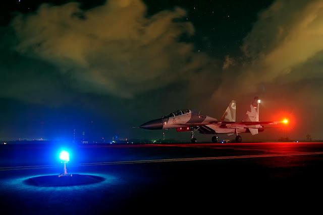 Skuadron Sukhoi Su-27 Akan Upgrade Avionika dan Sistem Persenjatan