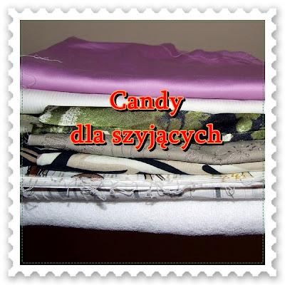 Candy dla szyjących :)