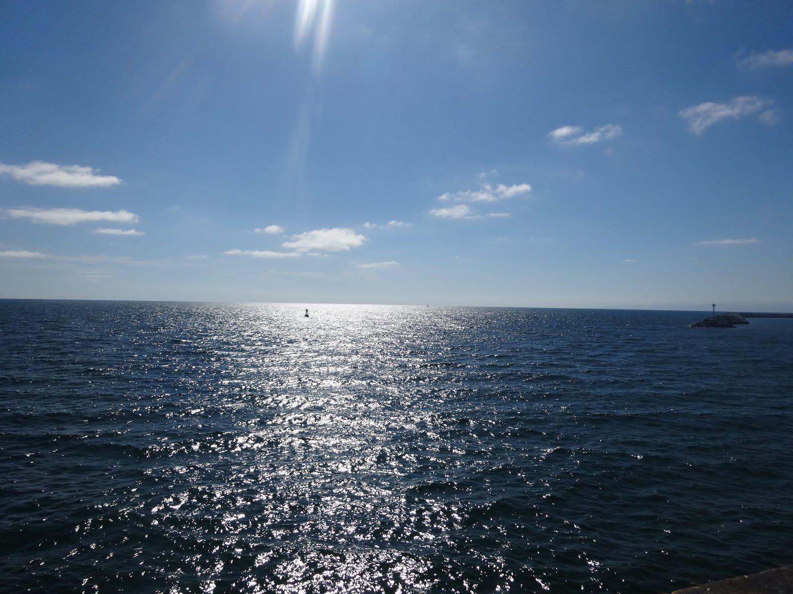 io e il mare