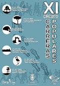 CIRCUITO 2015-16 CARRERAS POPULARES EN CHICLANA