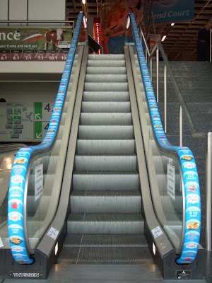 Clever Escalator Advertisements (11) 10